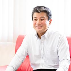 代表取締役 田中慎一