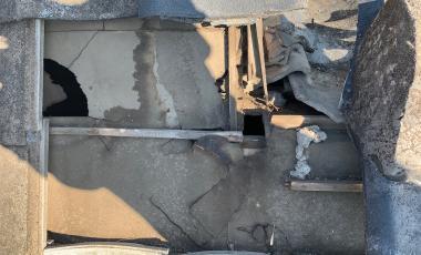 【熊本・西区】塗膜処理と瓦の老朽化による雨漏り修理が完了しました。