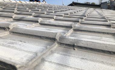 【熊本・玉名市】U様邸 瓦葺き替えの屋根リフォーム