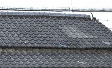 【熊本・中央区】T様邸 瓦葺き替えの屋根リフォーム